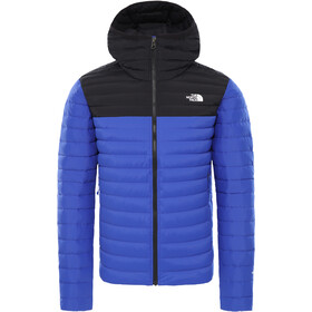 The North Face Stretch Daunen-Kapuzenjacke Herren tnf blue